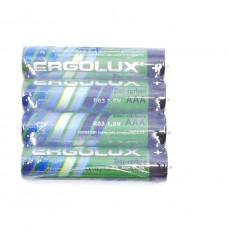 Батарейка Ergolux арт R03SR4 1.5V