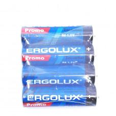 Батарейка Ergolux арт SR6PR