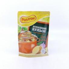 Бульон Роллтон Домашний говяжий вкус, 90г