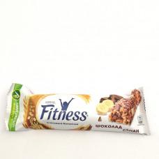 Батончик Fitness злаковый шоколад, банан 23,5 гр