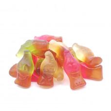 Мармелад жевательный Веселые бутылочки Яшкино