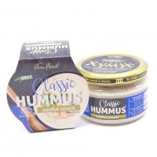 Закуска Тайны Востока Хумус классический, 200г