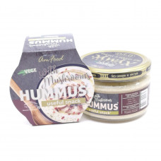 Закуска Hummus Тайны Востока с грибами 200гр