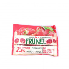 Мармелад Frunel со вкусом клубники, 40г