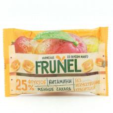 Мармелад Frunel со вкусом манго, 40г