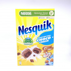 Готовый завтрак Nesquik банан. под. 220 гр