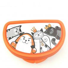 Бутербродница Кошки