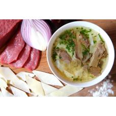Мясо по-казахски, 350 гр FARAON