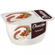Творожный продукт Danone Даниссимо Тирамису 5,6% 130 гр