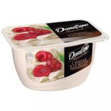 Творожный продукт Danone Даниссимо Вишня и маскарпоне 5,2% 130 гр