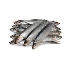 Рыба Мойва св/мор