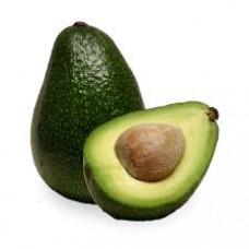 Авокадо крупный