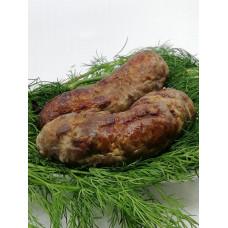 Колбаска мясная жареная СЕВЕРНЫЙ 2