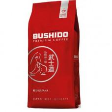 Кофе в зернах Bushido Red Katana, 227 гр м/у