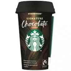 Напиток молочный Starbucks Chocolate 1.9% 220 мл ст