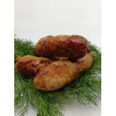 Колбаски пикантные (жареные) СЕВЕРНЫЙ 2