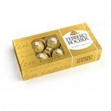 Конфеты Ferrero Rocher 75 гр