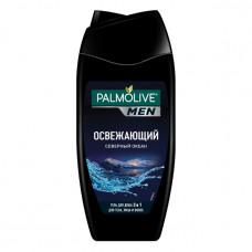 Гель для душа 3 в 1 Palmolive для мужчин Северный океан, 250 мл