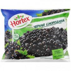 Черная смородина Hortex замороженная, 300 гр