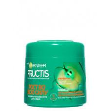 Маска для волос Fructis Рост во всю силу, 300 мл