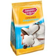 Пряники Яшкино в сахарной глазури, 350 гр