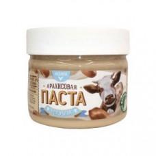 Паста Vicenta арахисовая молочная, 250 гр