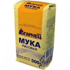 Мука Мера Гарнец рисовая, 50 гр