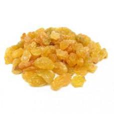 Изюм желтый весовой