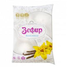 Зефир ванильный Сибирь 150 гр