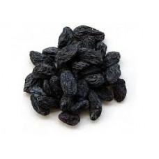 Изюм черный крупный