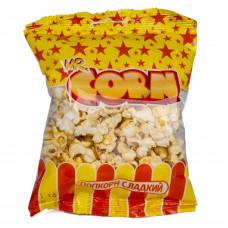 Попкорн mr. Corn сладкий 60 гр