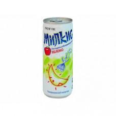 Напиток Milkis-Apple 250мл