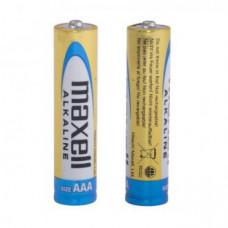 Батарейка Maxell LR3 AAА 2шт