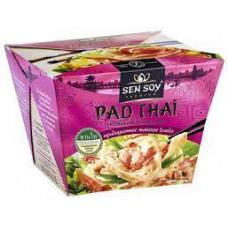 Лапша рисовая Sen Soy Pad Thai 125 гр