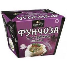 Вермишель Sen Soy Фунчоза под тайским соусом, 125 гр