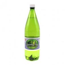 Вода Сосновый Бор газированная 1,5л