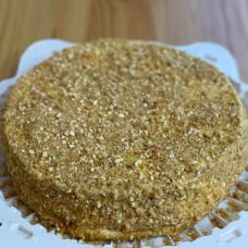 Торт медово-ореховый RAVIOLI