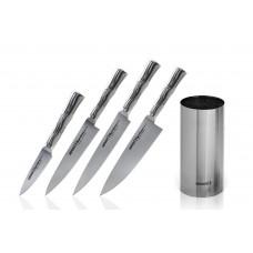 Набор ножей Samura BAMBOO SBA-05/K