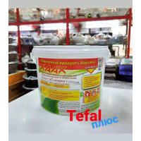 Универсальный стиральный порошок-концентрат ХААХ, 1,5 кг