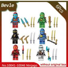 Лего 10041 Ninja