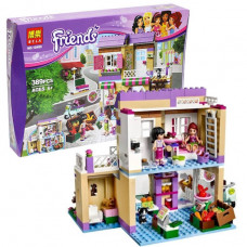 Лего 10495 Friends (Bela)