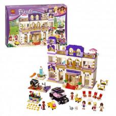 Лего 10547 Friends (Bela)