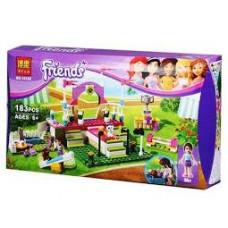 Лего 10159 Friends (Bela)