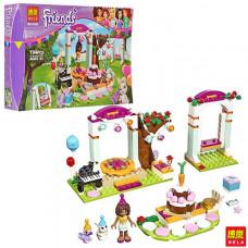 Лего 10492 Friends (Bela)