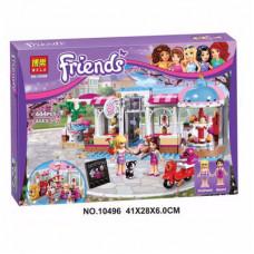 Лего 10496 Friends (Bela)