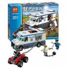 Лего 10418 Urban (Bela)