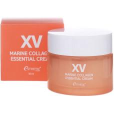 Крем для лица Marine Collagen Essential Cream, 50 мл