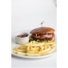 Гамбургер NA PERVOM