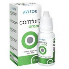 Avisor Drops Comfort 15 ml