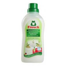 Frosch Ополаскиватель для белья Миндальное молочко